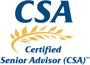 Certified Senior Advisor (CSA)