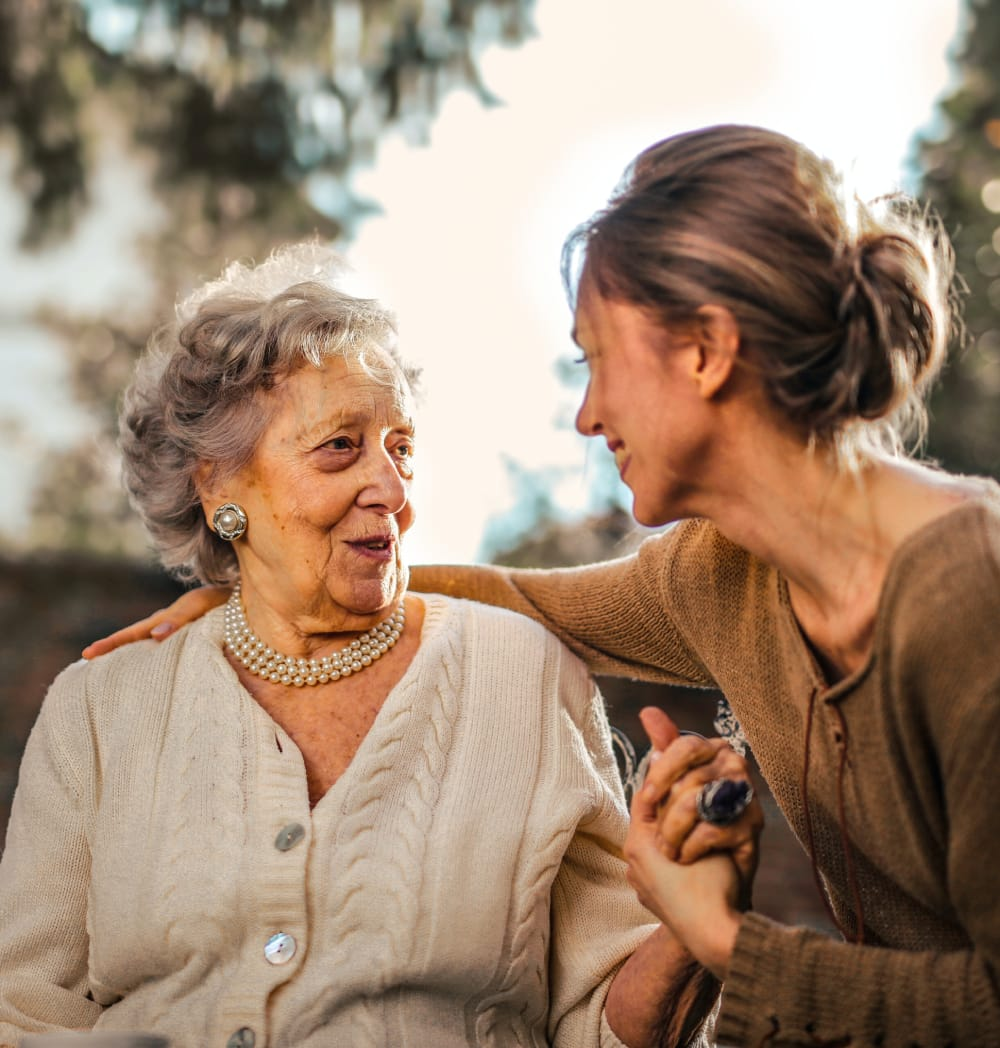 Assisted Living for Mom