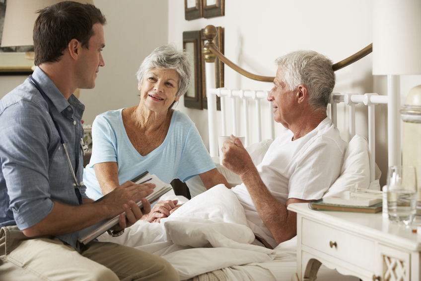 The Differences Between Hospice and Palliative Care