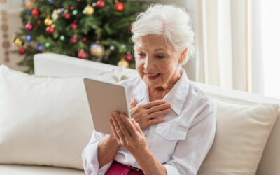 How to Manage the Holidays with Aging Relatives