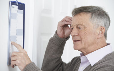 Five Obvious Signs Your Aging Parents Need More Help