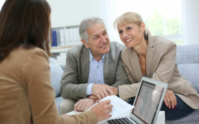 Six Important Questions to Ask During a Senior Living Community Tour