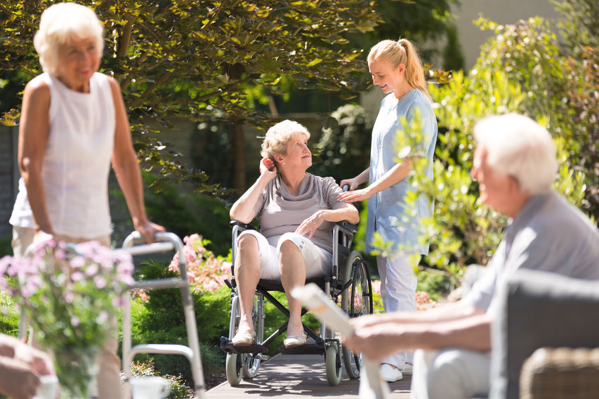 The Pros and Cons of Long-Term Care