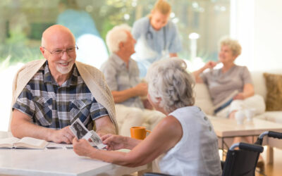 Four Signs It's Time for Assisted Living