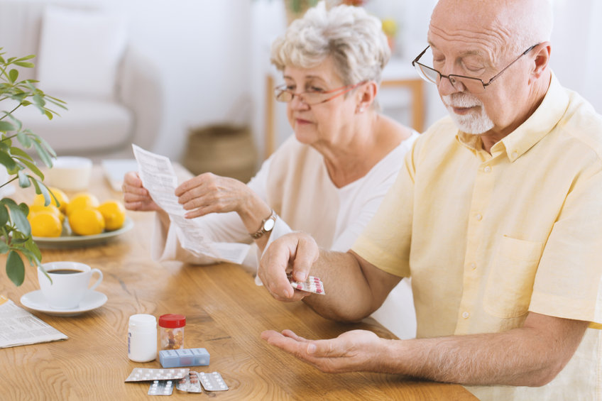 Five Medication Management Strategies That Could Save Your Life